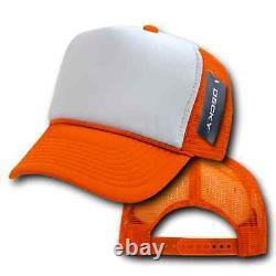 75 Decky Vintage New Trucker Hat Hats Cap Caps Snapback Wholesale Bulk Lot