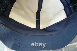 Rare Vintage Goodyear Hat Cap Snapback Louisville Trucker