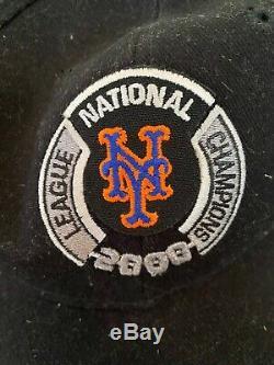 Vintage 80s 90 MLB Sports Patch Snapback Trucker Hat Cap NY Supreme Baseball Lot