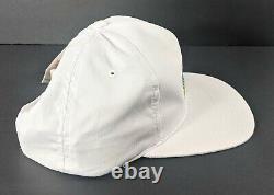 Vintage 90s Gatorade Sports Specialties Snapback Trucker Hat Drink Cap Rare Tags