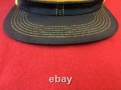 Vintage Chattanooga Chew Mesh Trucker Snapback Hat/Baseball Cap FREE PRIORITY