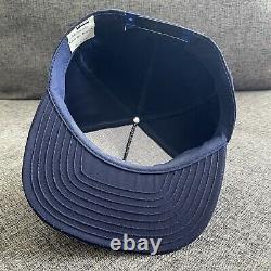 Vintage Mercedes-Benz Hat Rare 1990 SL-Class R129 Trucker Hat Cap USA Made