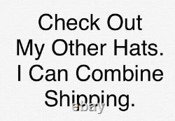 Vtg Sunbeam Mesh Trucker Hat SnapBack Patch Horse Clippers Logo K Brand Cap Farm