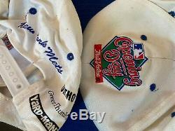 80 Vintage 90 Mlb Sport Patch Snapback Trucker Chapeau Ny Suprême De Base-ball Lot