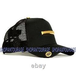 Red Monkey Hat Bundle #1 De 6 Pc Édition Limitée Unisex Fashion Trucker Cap Hats