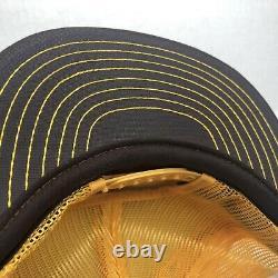 Vintage Années 70 80 Louisville USA Lawson Patch Mesh Snapback Trucker Hat Cap Fast