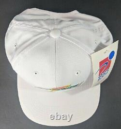 Vintage Années 90 Gatorade Sports Spécialités Snapback Trucker Hat Drink Cap Rare Tags