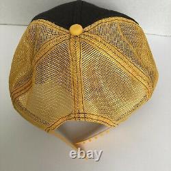 Vintage Chattanooga Chew Mesh Trucker Snapback Hat Casquette De Baseball