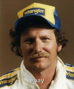 Vintage Dale Earnhardt Trucker Chapeau Wrangler Jeans Racing Team Nascar Snapback