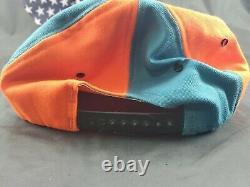 Vintage Richard Petty Patch Baseball Snapback Cap Trucker Chapeau